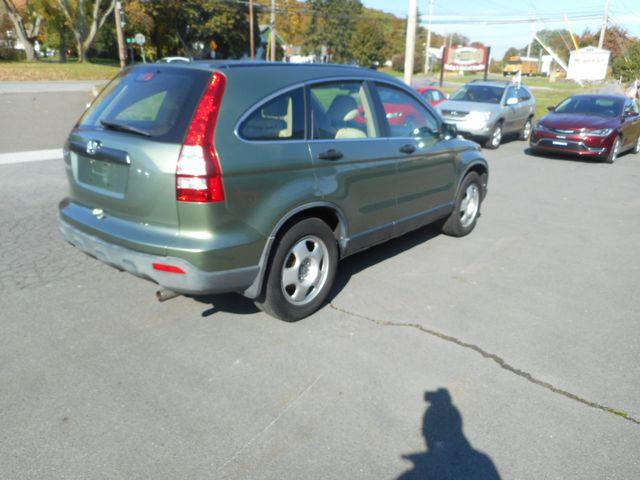 2008 Honda CR-V LX New Windsor, New York 6