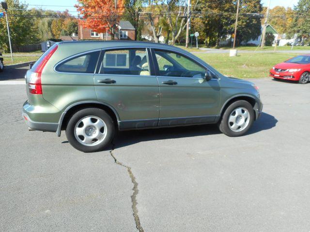 2008 Honda CR-V LX New Windsor, New York 7