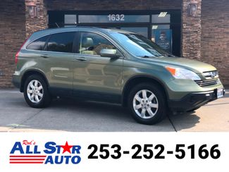 2008 Honda CR-V EX-L in Puyallup Washington, 98371