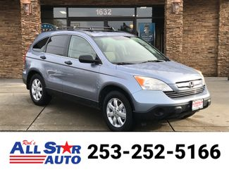 2008 Honda CR-V EX AWD in Puyallup Washington, 98371