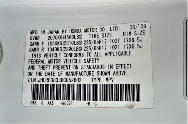 2008 Honda CR-V LX in Reseda, CA, CA 91335