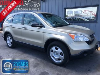 2008 Honda CR-V LX in San Antonio, TX 78212