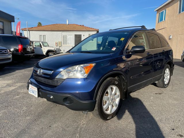 2008 Honda CR-V EX AWD in San Diego, CA 92110