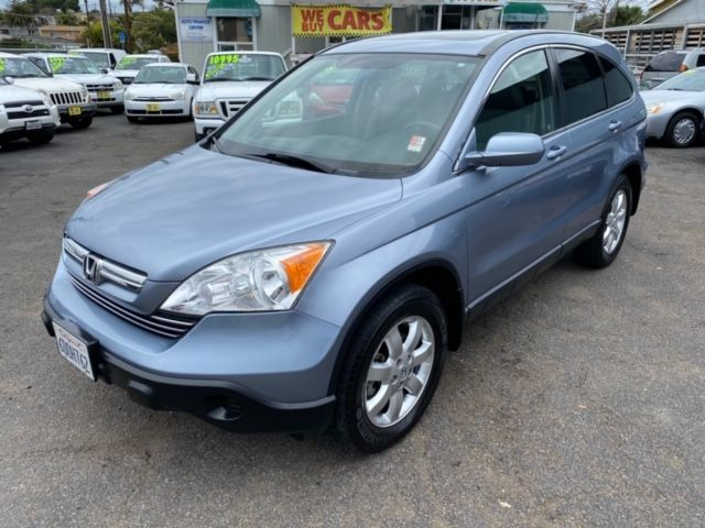 2008 Honda CR-V EX-L ALL WHEEL DRIVE