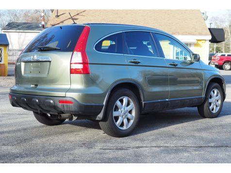 2008 Honda CR-V EX-L | Whitman, Massachusetts | Martin's Pre-Owned in Whitman, Massachusetts