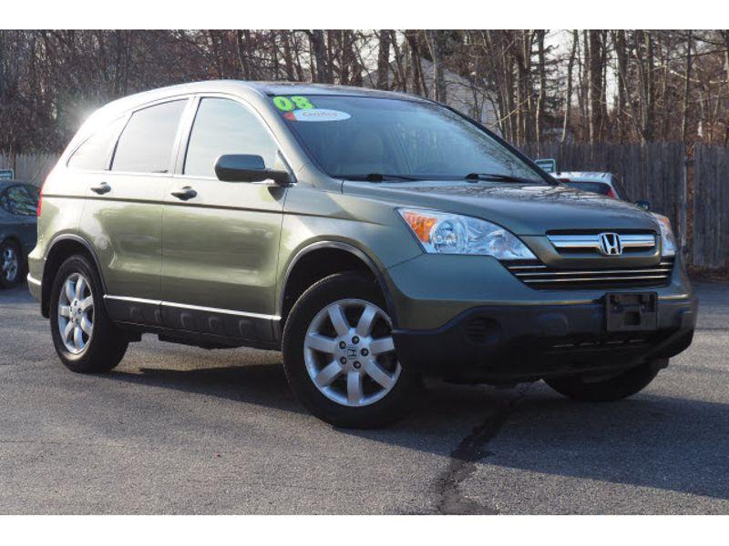 2008 Honda CR-V EX-L | Whitman, Massachusetts | Martin's Pre-Owned