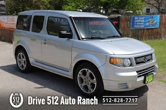 2008 Honda Element SC in Austin, TX 78745