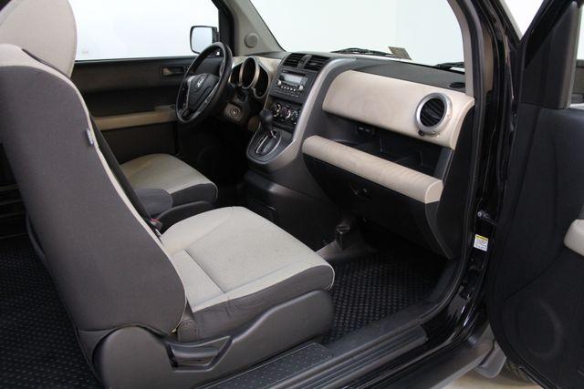 2008 Honda Element AWD EX Richmond, Virginia 17