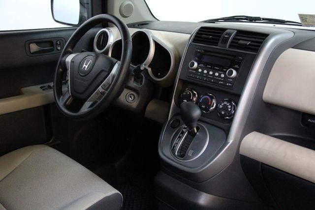 2008 Honda Element AWD EX Richmond, Virginia 19