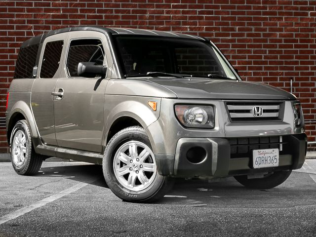 2008 Honda Element EX Burbank, CA 1