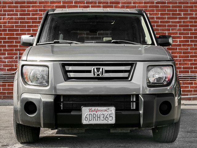 2008 Honda Element EX Burbank, CA 2