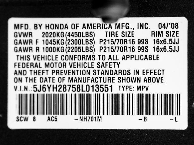 2008 Honda Element EX Burbank, CA 25