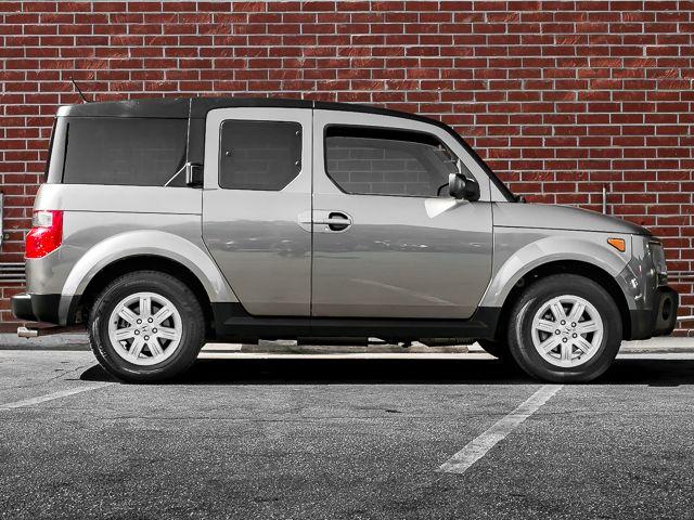 2008 Honda Element EX Burbank, CA 4