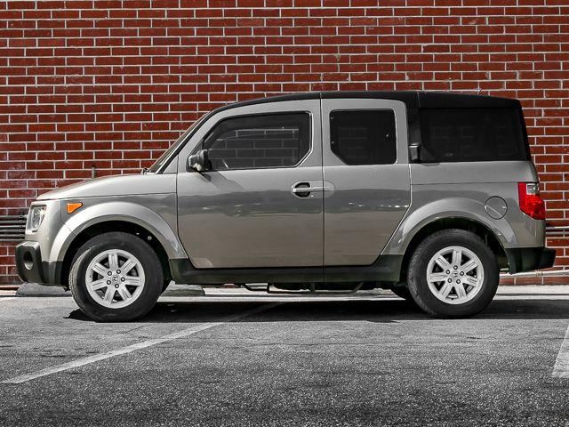 2008 Honda Element EX Burbank, CA 6