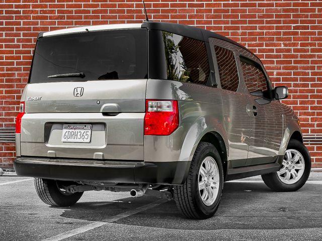 2008 Honda Element EX Burbank, CA 7