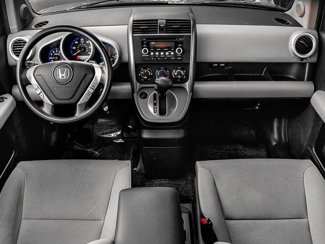 2008 Honda Element EX Burbank, CA 9