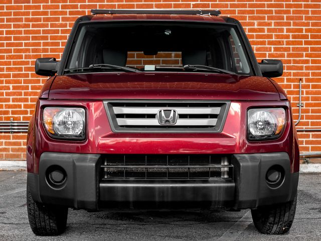 2008 Honda Element EX Burbank, CA 2