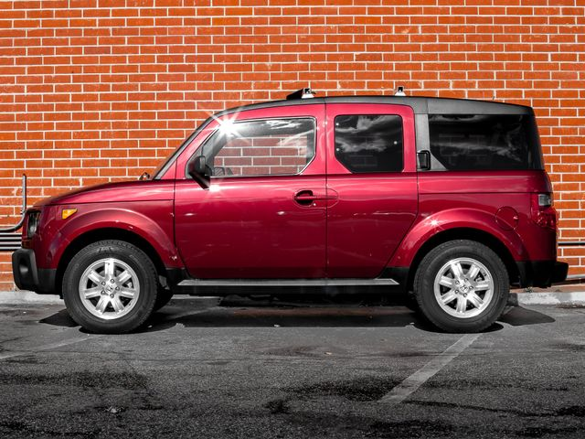 2008 Honda Element EX Burbank, CA 6