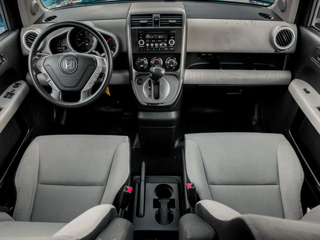 2008 Honda Element EX Burbank, CA 8