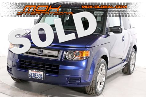 2008 Honda Element SC - Sat Radio - New tires in Los Angeles