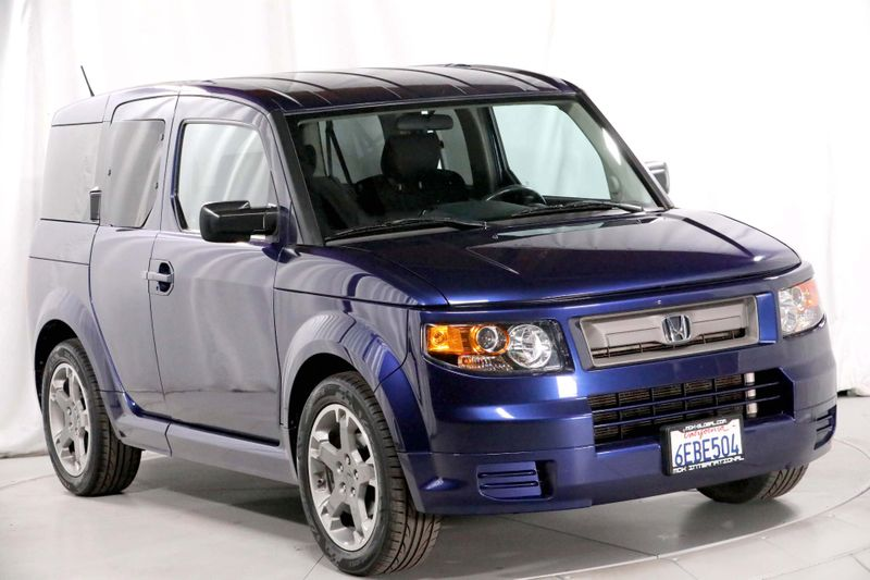 2008 Honda Element SC - Sat Radio - New tires  city California  MDK International  in Los Angeles, California