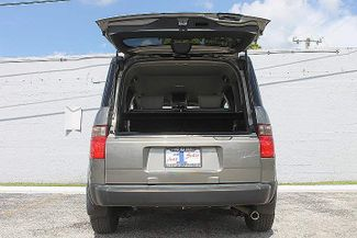 2008 Honda Element EX Hollywood, Florida 29