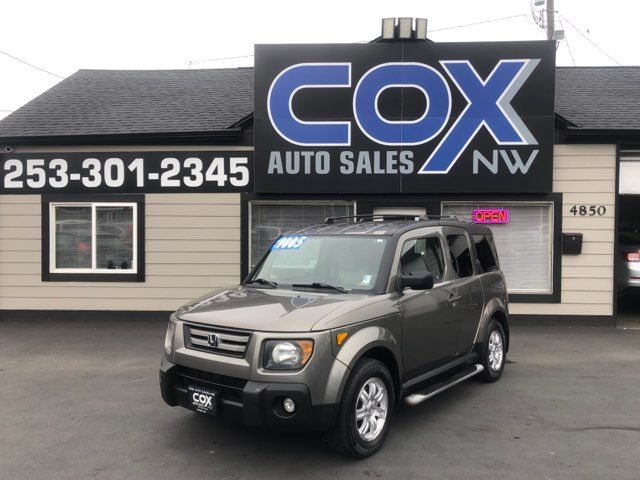 2008 Honda Element EX in Tacoma, WA 98409