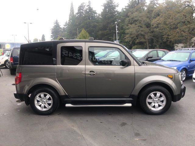 2008 Honda Element EX in Tacoma, WA 98409