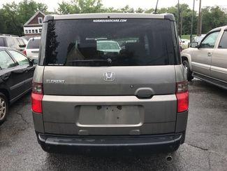 2008 Honda Element EX  city MA  Baron Auto Sales  in West Springfield, MA