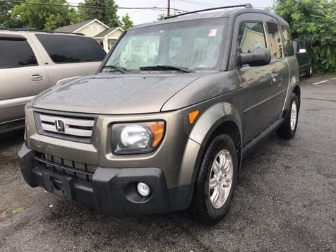 2008 Honda Element EX in West Springfield, MA
