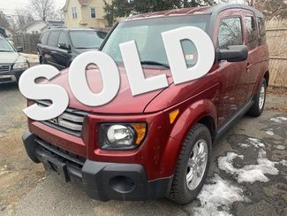 2008 Honda Element in West Springfield, MA