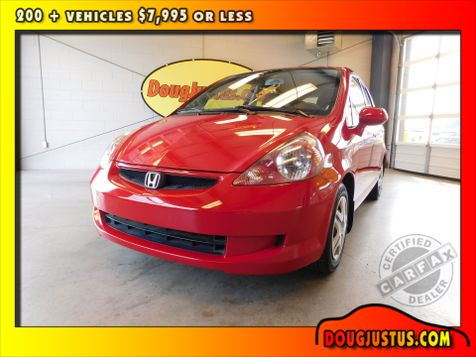 2008 Honda Fit  in Airport Motor Mile ( Metro Knoxville ), TN