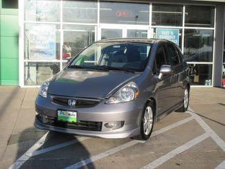 2008 Honda Fit Sport in Dallas, TX 75237