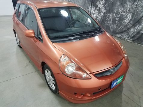 2008 Honda Fit Sport in Dickinson, ND
