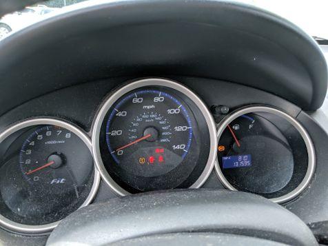 2008 Honda Fit Sport   Endicott, NY   Just In Time, Inc. in Endicott, NY