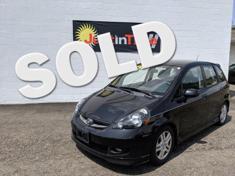 2008 Honda Fit Sport | Endicott, NY | Just In Time, Inc. in Endicott, NY