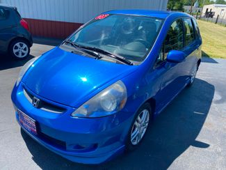 2008 Honda Fit Sport in Fremont, OH 43420