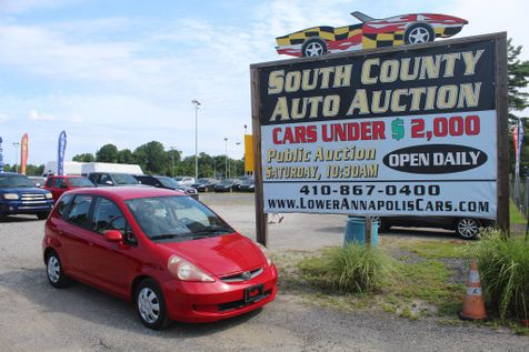 2008 Honda Fit  in Harwood, MD