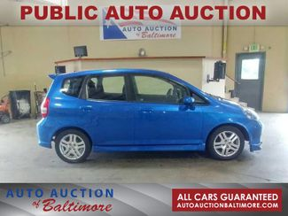 2008 Honda Fit Sport | JOPPA, MD | Auto Auction of Baltimore  in Joppa MD