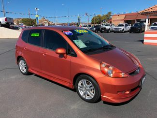2008 Honda Fit Sport in Kingman Arizona, 86401