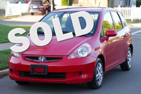 2008 Honda Fit  in