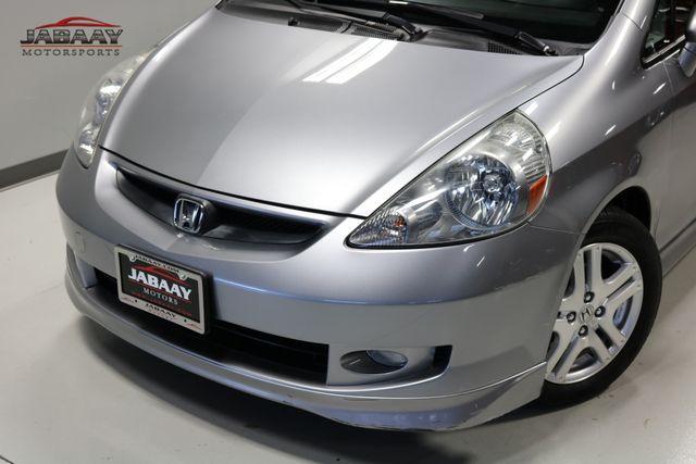 2008 Honda Fit Sport Merrillville, Indiana 27