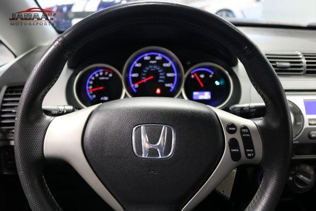 2008 Honda Fit Sport Merrillville, Indiana 17