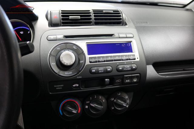 2008 Honda Fit Sport Merrillville, Indiana 19