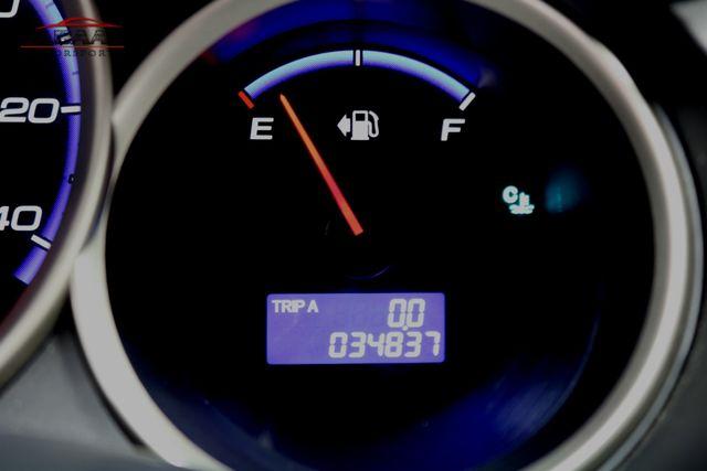2008 Honda Fit Sport Merrillville, Indiana 18