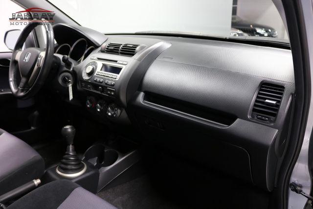 2008 Honda Fit Sport Merrillville, Indiana 16