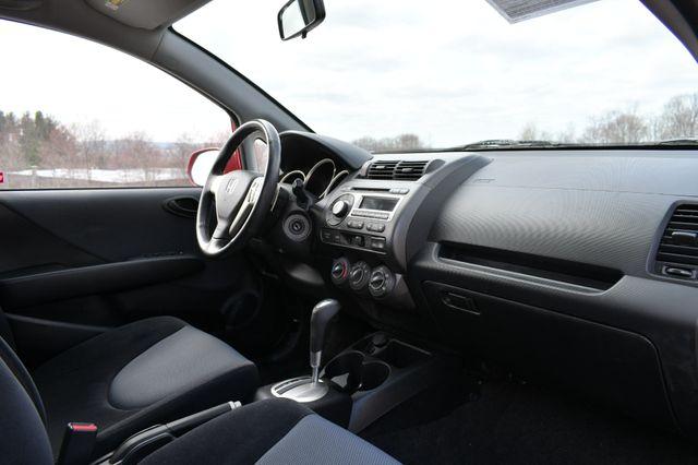 2008 Honda Fit Sport Naugatuck, Connecticut 10