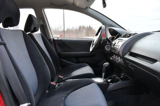 2008 Honda Fit Sport Naugatuck, Connecticut 11