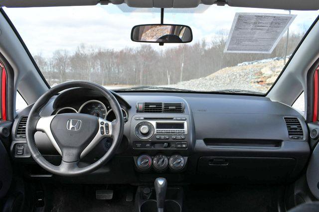 2008 Honda Fit Sport Naugatuck, Connecticut 19