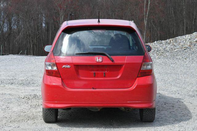 2008 Honda Fit Sport Naugatuck, Connecticut 5